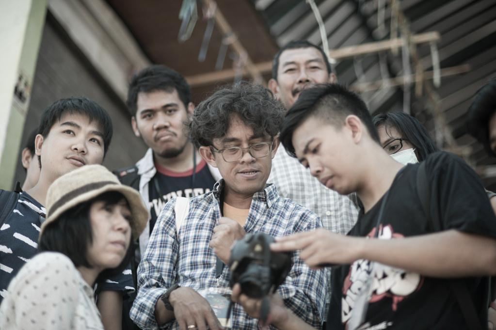 Mengenal Jakarta School Of Photography