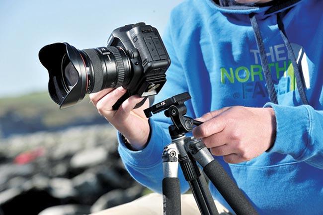 Pentingnya Sekolah Kursus Seni Photography