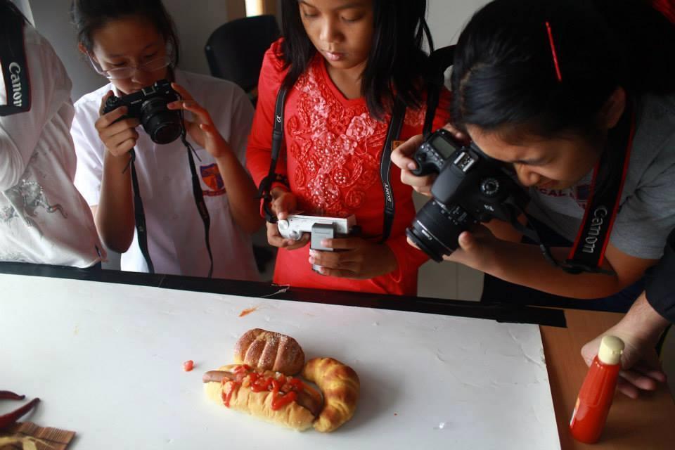Keunggulan Belajar Photography Di Sekolah Kursus Seni Photography