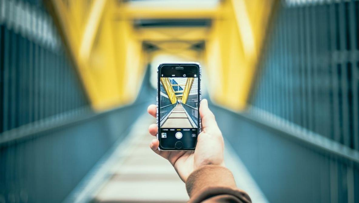 Belajar Fotografi dengan Hanya Bermodal Kamera Smartphone