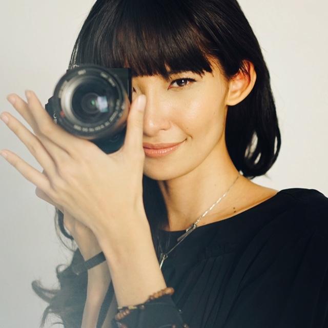 Beberapa Fotografer Wanita Indonesia yang Go Internasional