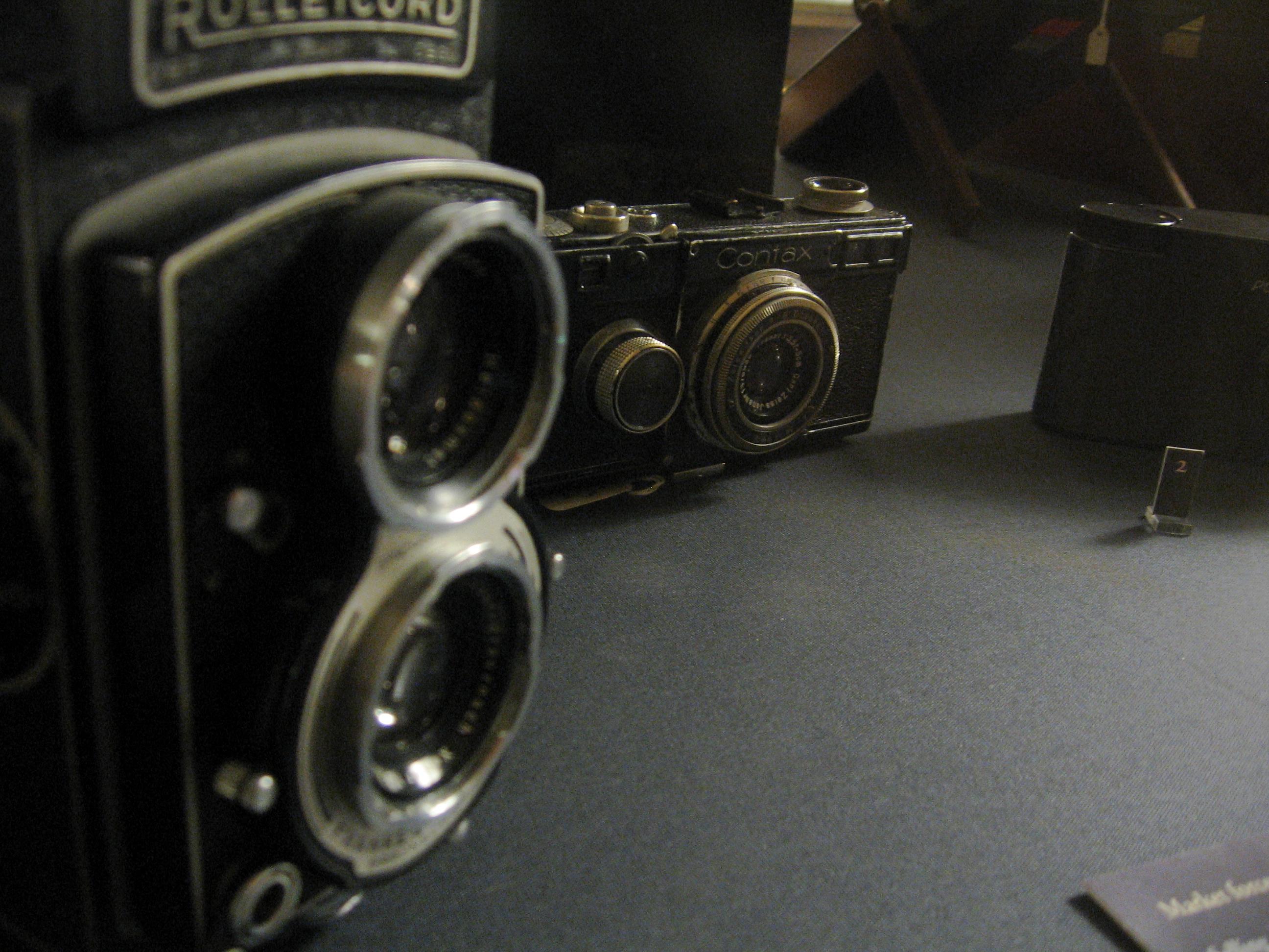 Sejarah Perkembangan Seni Photography di Indonesia
